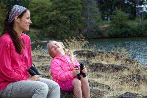 Menjelaskan Social Distancing pada Anak Tanpa Menakut-nakuti