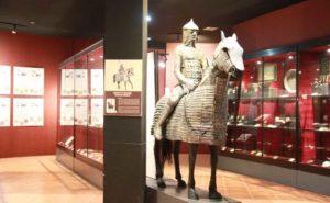 Menikmati Keindahan Sejarah Islam di Indonesian Islamic Art Museum Lamongan