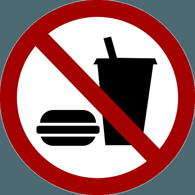 Marhaban Yaa Ramadhan Tanpa Sweeping Warung Makan