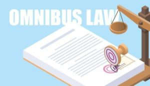 Menelisik RUU Omnibus Law yang Banyak Disalahpahami