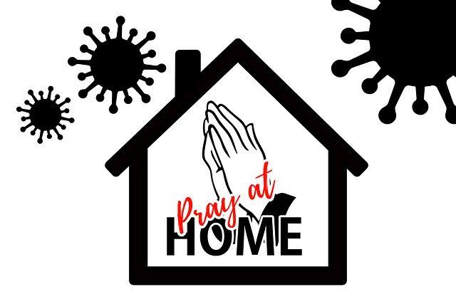Memaknai Doa KH Hasyim Asy'ari untuk Melawan Pandemi