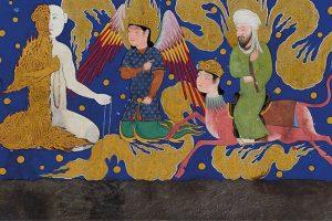 Hikmah Isra Miraj: Allah Tetap Perintahkan Nabi Berikhtiar