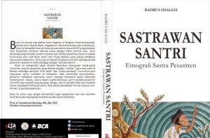 Resensi Buku: Pesantren Annuqayah, Menyemai Santri dan Sastra Indonesia
