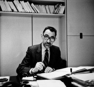 Obituari: Michel Chodkiewicz dan Keluarga Pengagum Ibnu Arabi