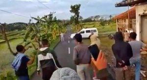 Mereka yang Merayakan Penolakan Jenazah Korban Terduga Virus Corona
