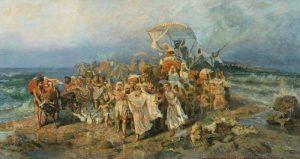 Kisah Bani Israil yang Lari Menghindari Wabah, Tapi Dibinasakan Allah