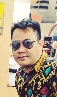 Mi'raj Dodi Kurniawan