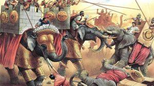 Wabah dalam Peradaban Islam (2): Tafsir Burung Ababil sebagai Pandemi yang Menewaskan Pasukan Abrahah