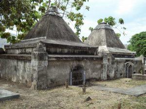 Makam Tolobali, Prasasti Kejayaan Islam di Bima