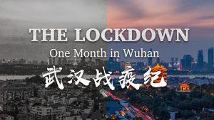 Hidup-Mati Tim Medis Bertarung dengan Covid-19 dalam The Lockdown; One Month in Wuhan