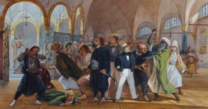 Sejarah Orientalisme (1): Kebencian dan Kritik terhadap Al-Quran dan Hadis