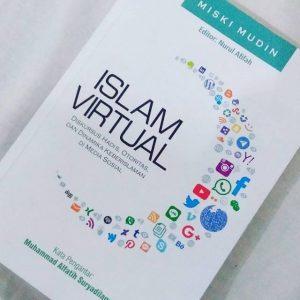 Resensi Buku: Wajah Hadis Di Media Sosial