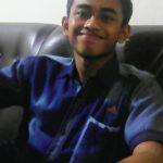 Muchamad Ali Syukron