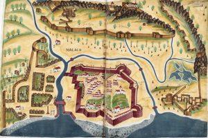 Undang-undang Kerajaan Melaka: Paduan Fikih Mazhab Syafii dan Hukum Adat