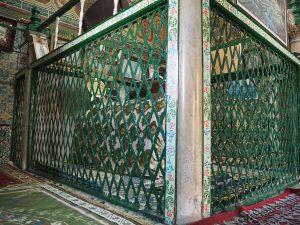 Makam Sahabat Abu Zam'ah di Tunisia: Destinasi Utama Saat Berkunjung di Kairouan