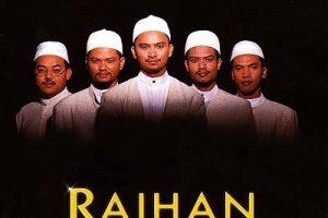 Caraku Sebagai Generasi 90-an Mengenang Ramadhan via Nasyid Raihan