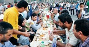 Indahnya Ramadhan di Alexandria yang Gagal Terlaksana di Masa Pandemi Corona