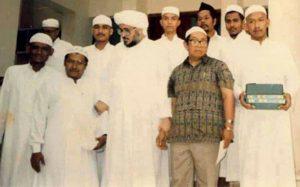 Ketika Sayyid Muhammad bin Alawi al-Maliki Memberi Hadiah kepada Pembencinya