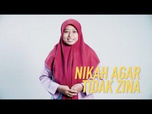Apakah Nikah itu Sekadar Menghindari Zina?