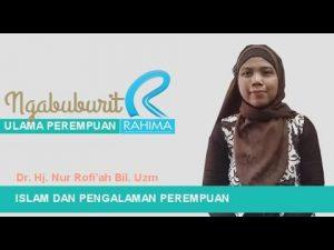 Bagaimana Perempuan Dibicarakan dalam Islam?