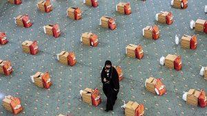 Ramadhan di Iran: Tradisi Jausyan Kabir dan Fatwa Ulama Iran Melawan Covid-19