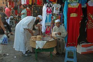 Ramadhan di Maroko: Bagi Warga Maroko, Pelajar Dianggap Orang Dekatnya Tuhan