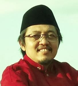 Jamal D. Rahman