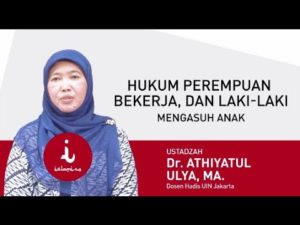 Jika Istri Membiayai Hidup Suami & Seluruh Keluarga