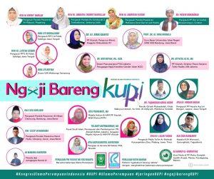 Mau Kajian Online Ramadhan Bersama Ulama Perempuan, Cek Daftarnya Di Sini ya