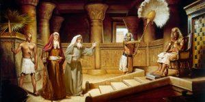 Doa Nabi Musa Menghadapi Penguasa Zalim