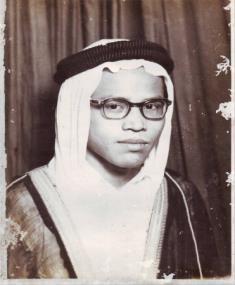 Tuan Guru H.M. Said Amin, Ulama Hadis Kharismatik Asal Bima