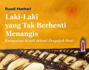 Resensi Buku: Cara Rusdi Mathari Menghadirkan Ka'bah ke dalam Hati