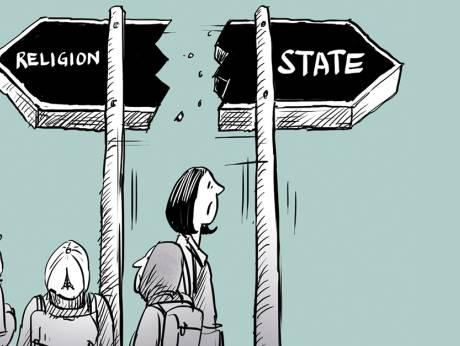 Membandingkan Pemikiran Yudian Wahyudi & Cak Nur Perihal Tauhid-Sekulerisme