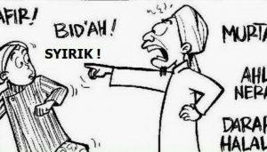 """Problem Doktrin """"Kembali kepada Al-Qur'an & Sunnah Rasul SAW"""" (Bag. 1)"""