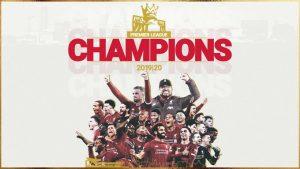 "Liverpool Juara Liga Inggris Setelah ""Berpuasa"" 30 Tahun"