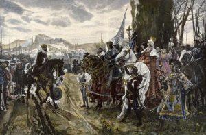 Konflik Rasial dan Identitas Juga Terjadi Era Dinasti Umayyah di Andalusia