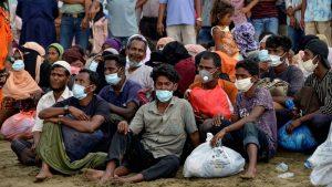 Seruan kepada Negara-negara ASEAN: Penuhi Hak Asasi Pengungsi Rohingya!