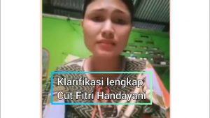 Kisah Murtad Cut Fitri Handayani: Apakah (Tidak) Boleh Pindah Agama di Indonesia?
