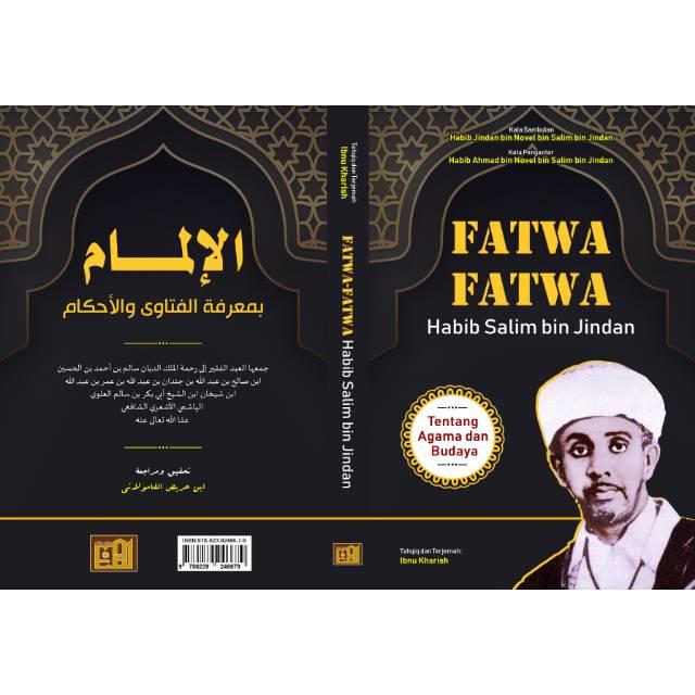 Apa yang Menarik dari Kumpulan Fatwa Habib Salim bin Jindan?