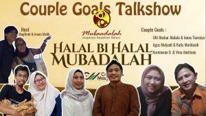 Menjadi Khaira Ummah: Halal Bi Halal Komunitas Kajian Online di Masa Pandemi Covid-19