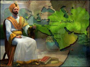 Ketika Budak Kulit Hitam Milik Harun al-Rasyid Menjaga Marwah Sang Khalifah
