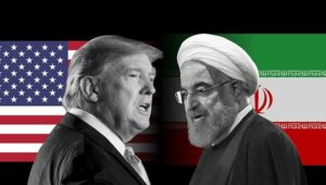 """""""Politik Covid-19"""" Iran dan Amerika Serikat: Bertukar Tahanan sampai Tawaran Dialog"""