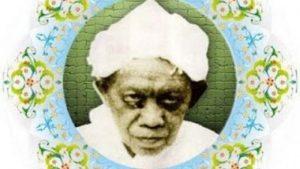 TGH Shaleh Hambali, Ulama Lombok Penulis Kitab Melayu Mawa'idhus Shalihiyyah