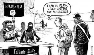 Humor di Negara Mayoritas Muslim: Ancaman Pasal Karet dan Pemerintah yang Antikritik