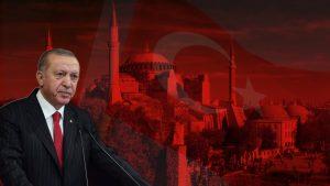 Kontestasi Simbol Hagia Sophia dan Pengukuhan Erdoganisme di Turki