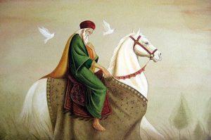 Akhlak Daud al-Tha'i yang Tidak Pernah Membantah Perintah Ibu