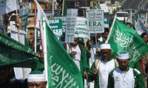 Khilafatul Muslimin: Usung Misi Khilafah Sebagai Kedok Terorisme?