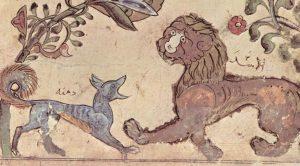 Kisah Anjing dalam Kitab Ibnu al-Jauzi: Rela Mati Demi Menyelamatkan Nyawa Seorang Raja