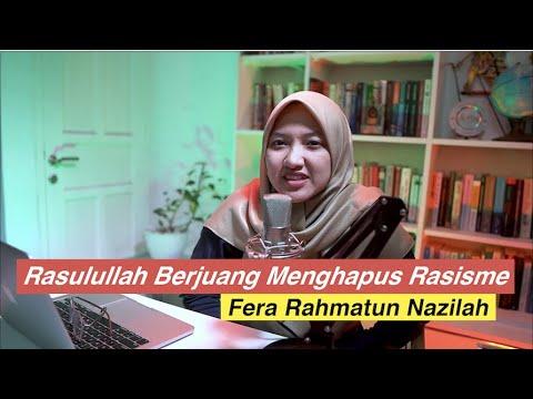 Kisah Rasulullah Berjuang Menghapus Rasisme, Umat Islam Harus Menirunya
