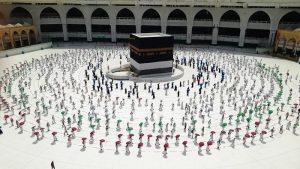 Kisah Haji Pertama Abu Bakar dan Berakhirnya Praktik Thawaf Telanjang